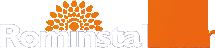 Rominstal Solar Logo Alt