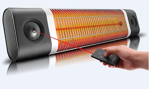 Panouri radiante VIETO cu lampi in infrarosu - Featured image