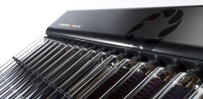 Sistem cu panouri solare cu tuburi vidate Thermomax HP, 200 litri - Featured image