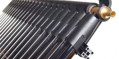 Sistem cu panouri solare cu tuburi vidate Varisol HP 150 litri - Featured image